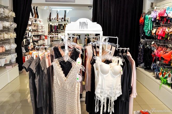 Магазины женского белья тихорецк модное нижнее белье женское фото